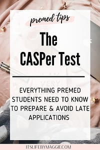 Everything You Need to Know About the CASPer Test